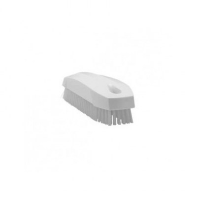 BROSSE A ONGLES BLANCHE